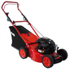 Solo - Model 542X - Steel Deck Lawnmowers