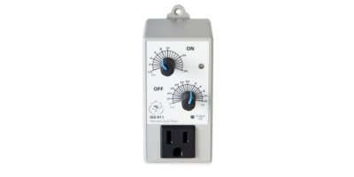 Model iGS-011 - Precise Cycle Timer with Photocell