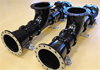 LMPump - Fresh Horizontal Compact In-Line Pump