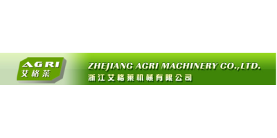 Zhejiang Agri Machinery Co.,Ltd.