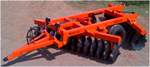 Extra Heavy Duty Harrow