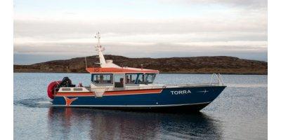 Torra - Vessel