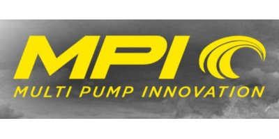 Multi Pump Innovation