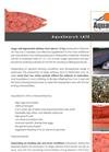 AquaSearch - Late Datasheet
