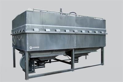 Steinsvik - Flexi Aquaculture Feed Cannon