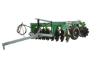 BALDAN - Model CRI - Remote Control Intermediate harrow