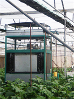 DryGair - Control Interior Climate Conditions of the Greenhouse