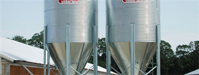 Silos & Feed Transport Systems