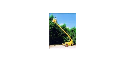 Afron - Model HAS 650 / 950 - Pruning/Picking Towers