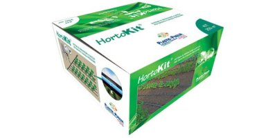 HortoKit - Gravity Powered or Low Pressure Drip Irrigation System