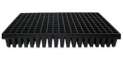 Plastic-Puglia - Ecologic Seed Tray with 228 Cells