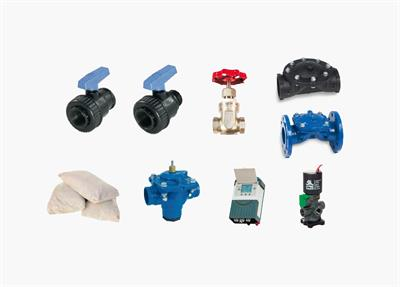 Plastic Puglia - Valves and Automation