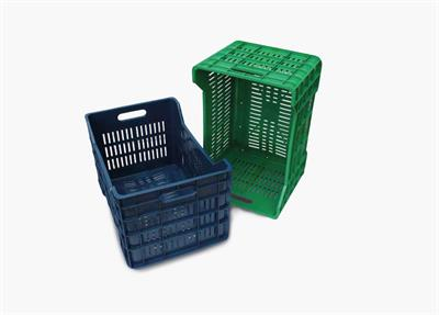 Plastic Puglia - Fruit and vegetable boxes