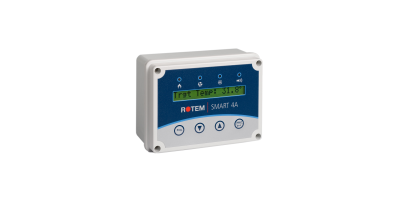 Model SMART Series - Low Cost Controllers