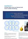 SealFENCE - Seal Deterrent / Sea Lion Deterrent System- Brochure