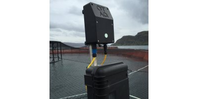 SealFENCE - Seal Deterrent / Sea Lion Deterrent System
