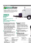 300 GTS Greenthaw Systems - Brochure