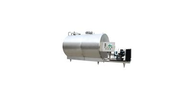 Model 200L-10000L - Milk Cooling Tank