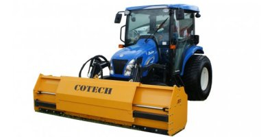 Cotech - Model EXTINV-30-6-10 - Inverted Snow Plows