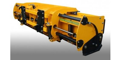 Cotech - Model EXTREV-6-10 - Extendable Snow Plows