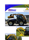 270 Front Mount Boom Mower Brochure