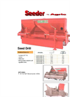 Seeder- Brochure