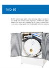 TriQ - Model 30 - Grain Quality Separator System - Datasheet