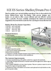 ICE ES Series - Sheller/Drum Pre-Cleaner - Datasheet