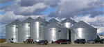 Wide-Corr - Grain Bins Farm