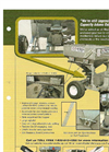 Turf Equipment - Brochure