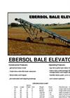 Ebersol - Bale Elevator Brochure