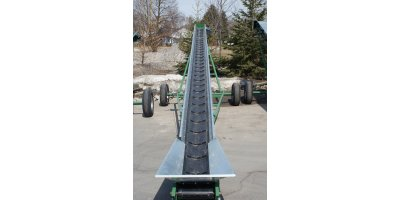 Ebersol - Ice Conveyors
