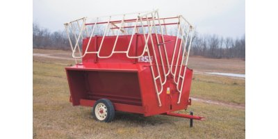 Applegate Livestock - Portable Calf Creep Feeders