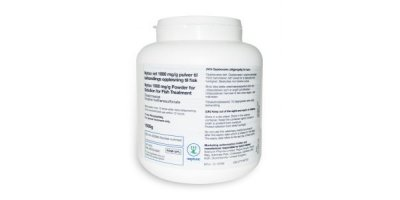 Nytox - 1000mg/g Powder for Solution for Fish Treatment