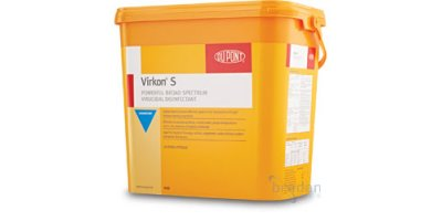 Virkon-S - Model DuPont™ - Powerful and Broad Spectrum - 10kg