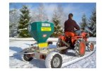 DELIMBE - Model T11 - Electric Salt Spreader