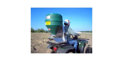 Delimbe - Model ENGR70L - Electric Fertilizer Sprayers