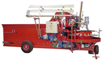 AgriNomix - Model DPM 13 - Nursery Potting Machine