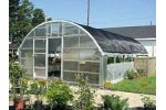 Model SW 16 Series - Greenhouse