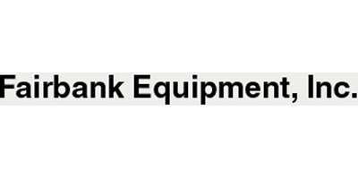 Fairbank Equipment, Inc.