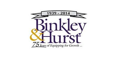 Binkley & Hurst, LP