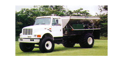Truck Mounted Spreader