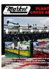Planter Cross Augers for Fertilizer Brochure