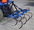 Market Compact Cultivator