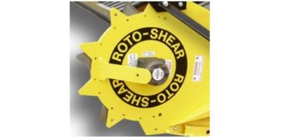Roto-Shear Common Unit