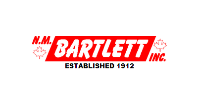 N.M Bartlett Inc
