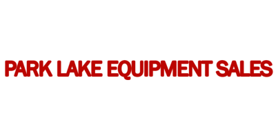 Park Lake Equipment Sales