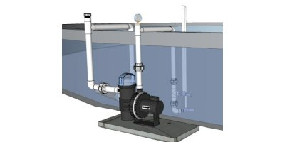 Model a3 - Aquaculture Aeration Systems