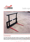 Double Bale Spear- Brochure