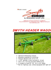 Header Wagon- Brochure